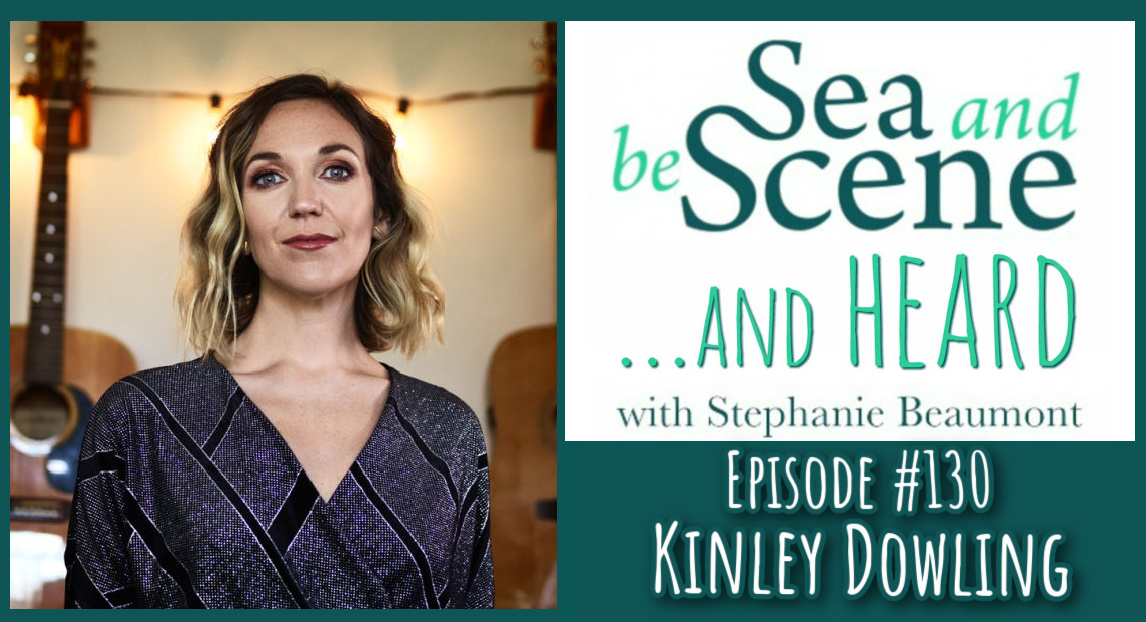 Kinley Dowling Podcast
