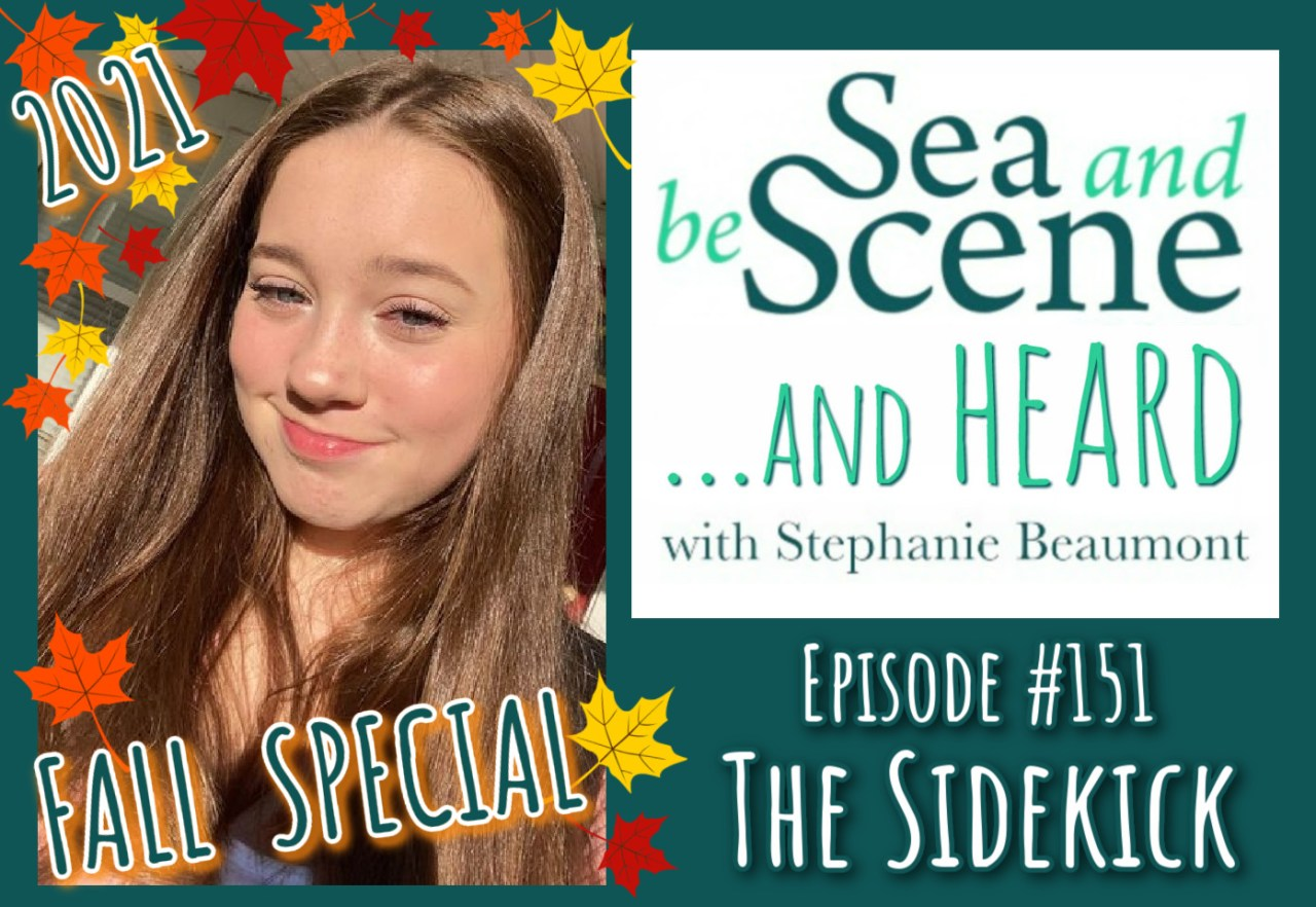 Fall Special The Sidekick podcast
