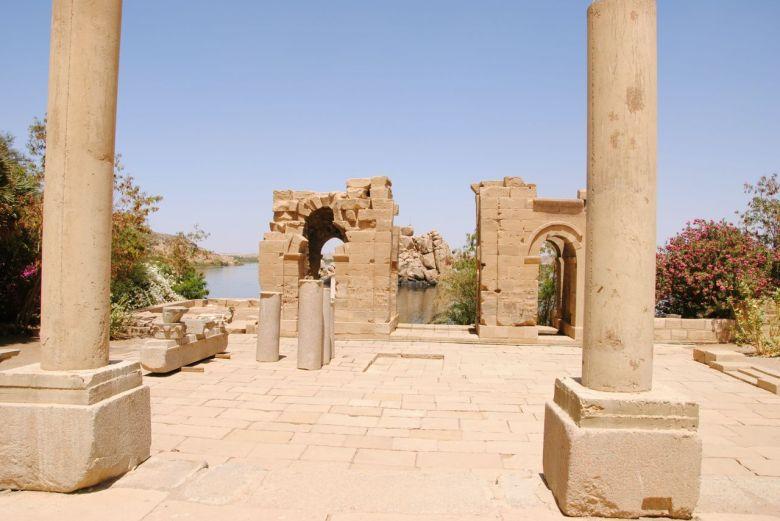 temple de philae 4