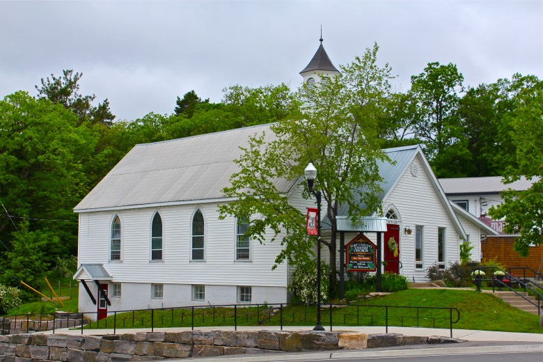 Port Carling Church