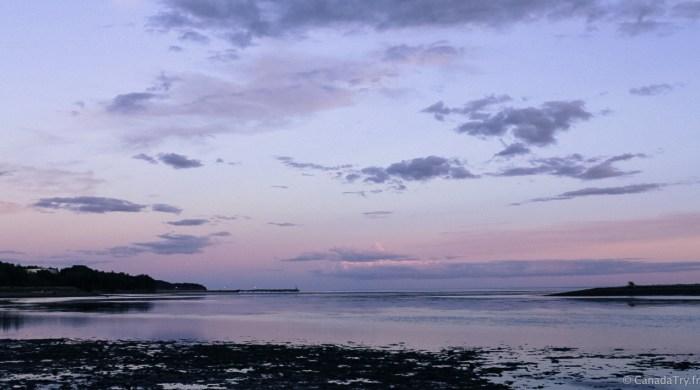 Baie Chaleur
