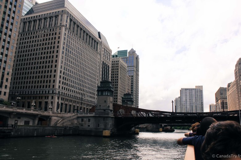 Chicago-architecture