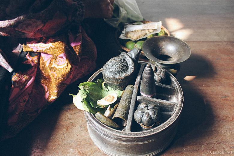 kit hygiène cambodge