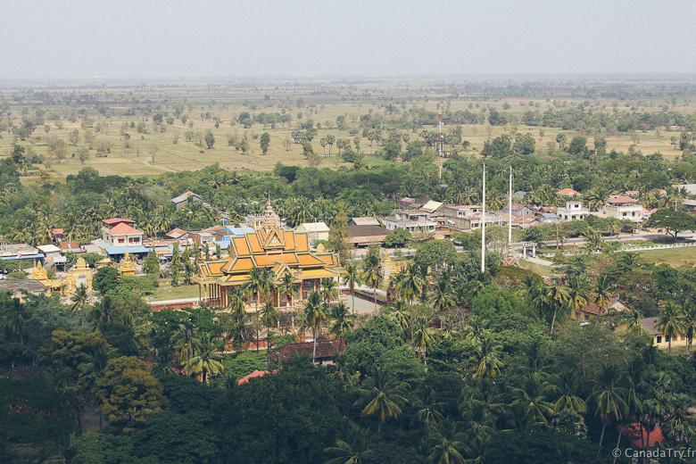view phnom sampeau