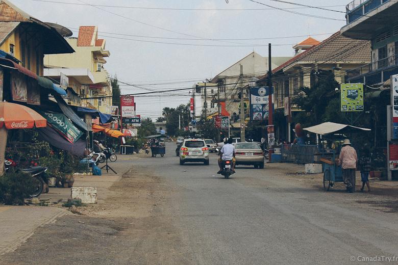 battambang street