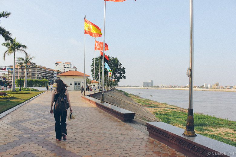 préah sisowath quay phnom penh