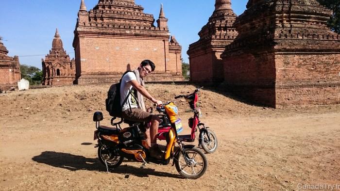 birmanie-3-jours-Bagan-5