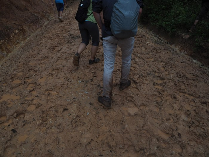 excursion boue vinales