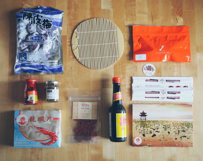 box voyages et cuisine kitchen trotter