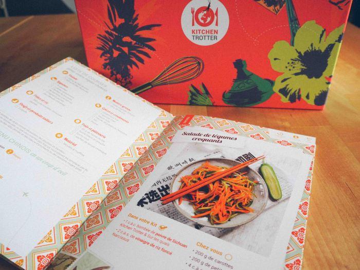 recette chine box voyages