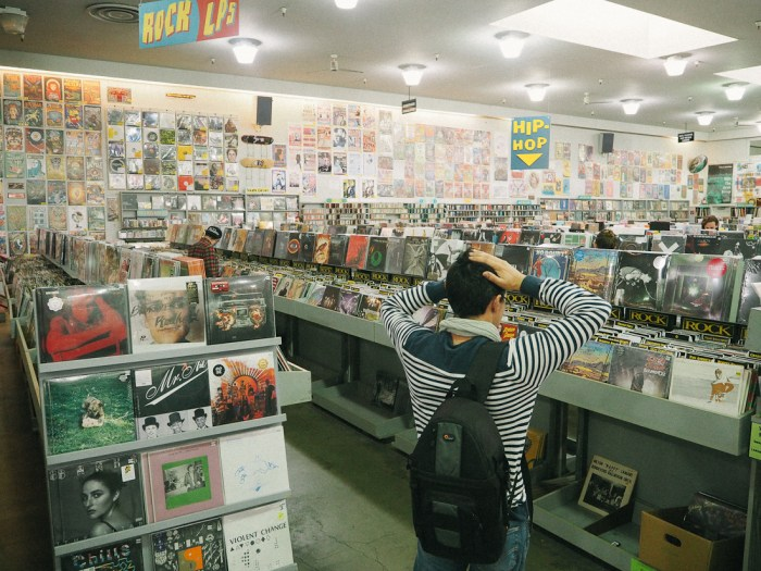 amoeba music san francisco