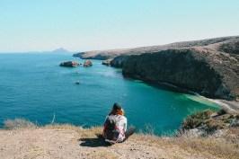 channel islands national park santa cruz
