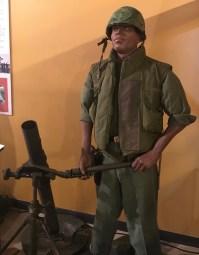 Adrian our Vietnam mannequin