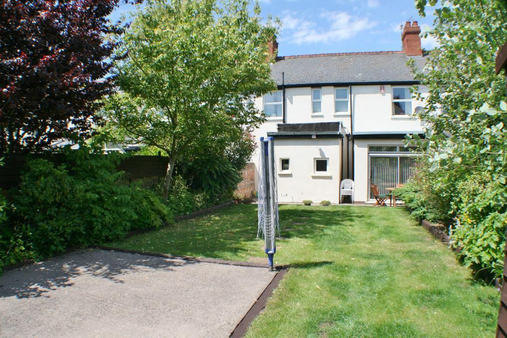 Cornerswell Road, Penarth, Vale Of Glamorgan, CF64 2WB