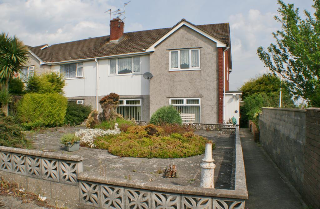 Pant-y-Celyn Road, Llandough, CF64 2PF