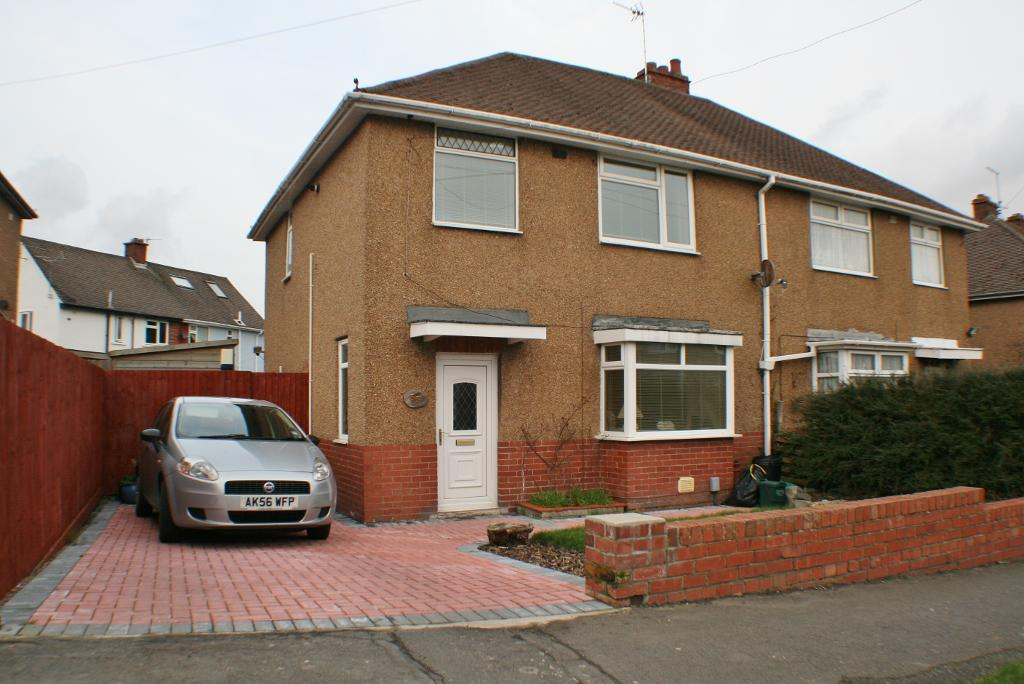 Shakespeare Avenue, Penarth, Vale Of Glamorgan, CF64 2RW