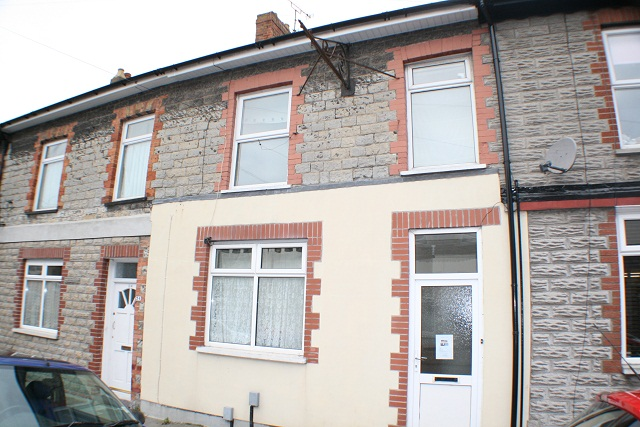 Glebe Street, Penarth, Vale Of Glamorgan, CF64 1EE