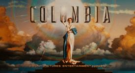 Columbia Pictures logo Deborah Kerr?