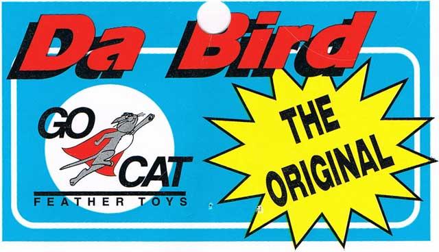 Da Bird label