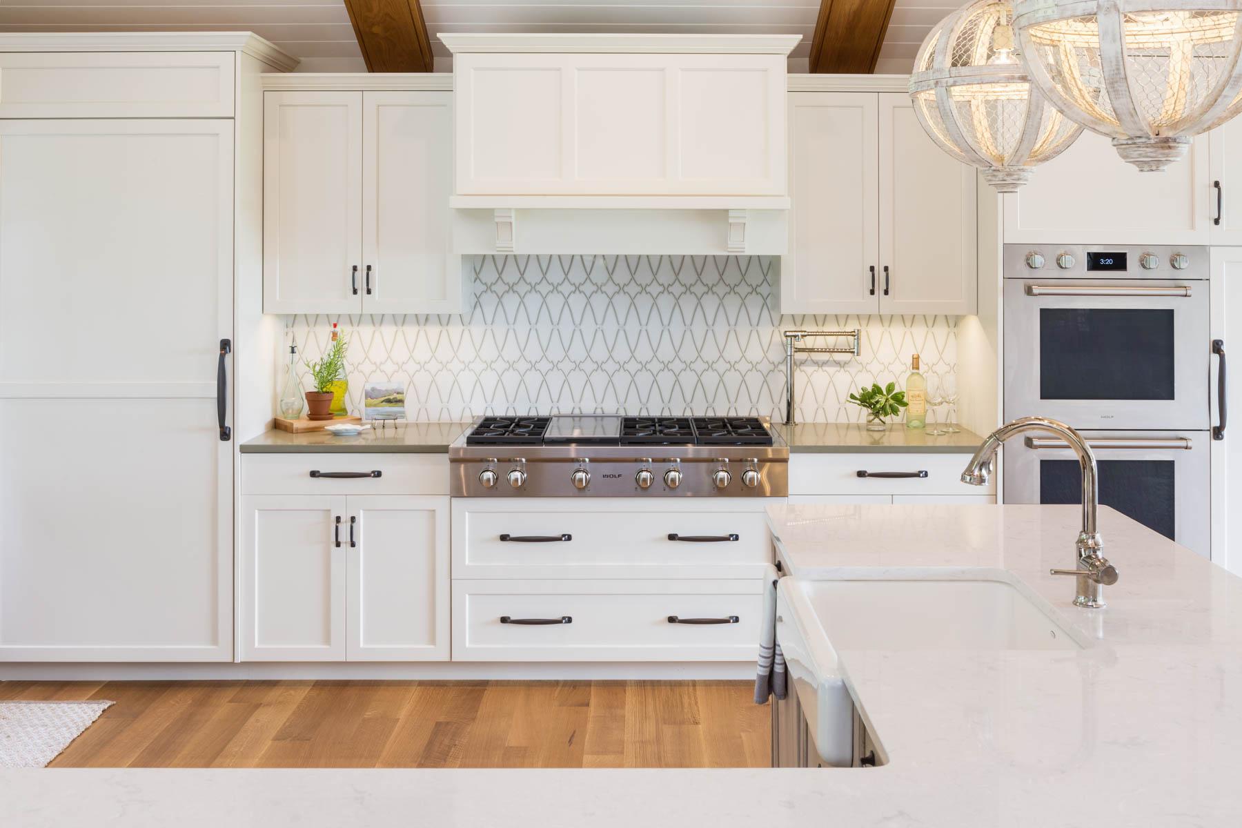Amy Dutton Home Kitchen Interior