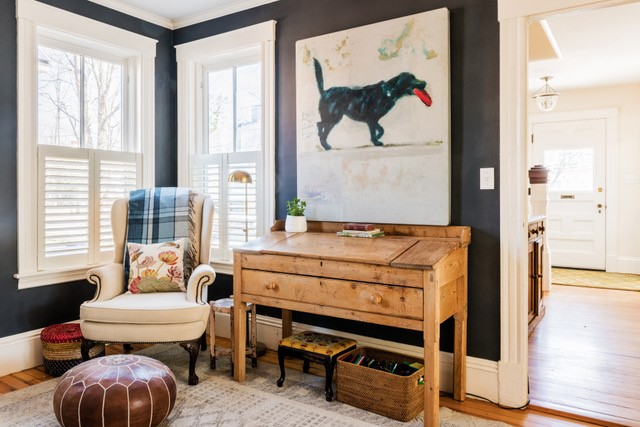 Forest & Ash Interior Design