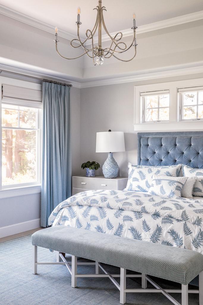 Hurlbutt Designs Bedroom Interior Design