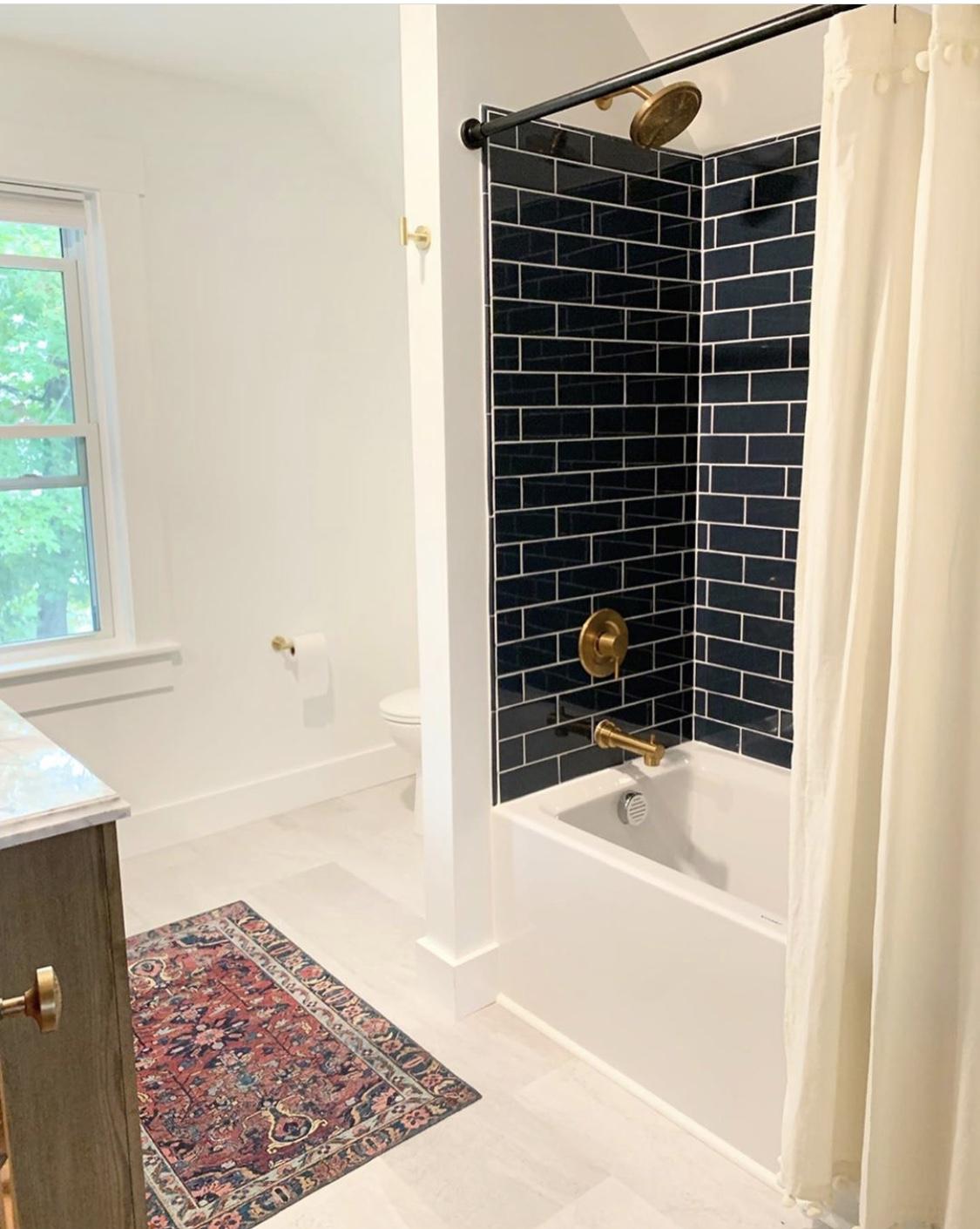Otter Creek Homes Bathroom Interior