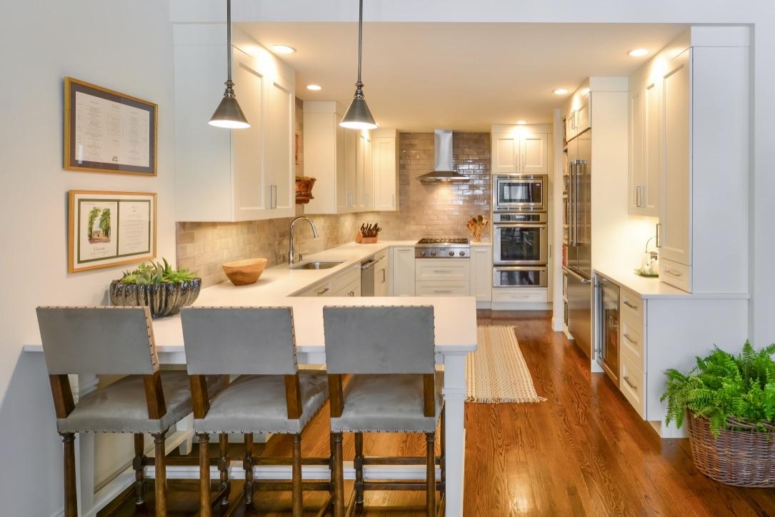 Susan Durling Kitchen Design
