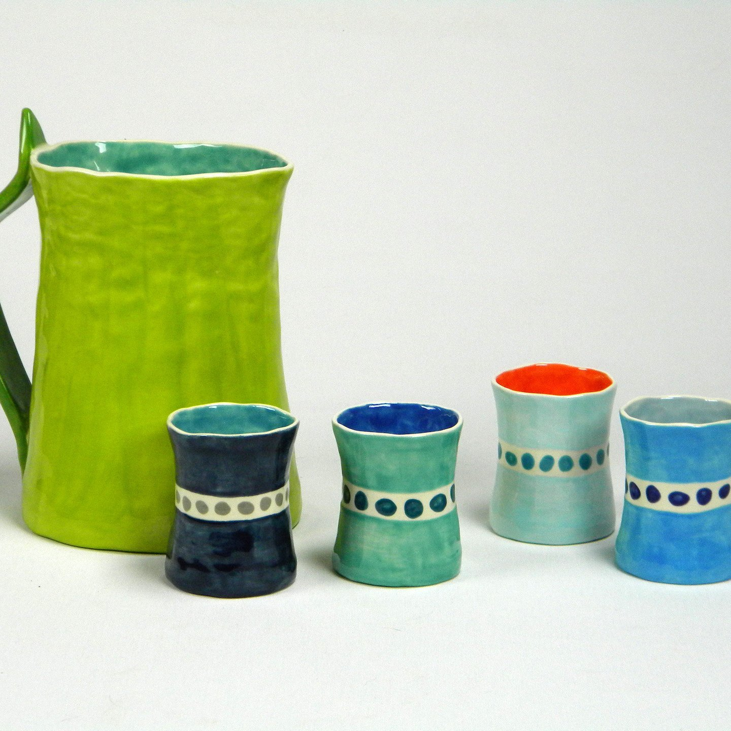Erin Moran Designs Pottery Portsmouth NH