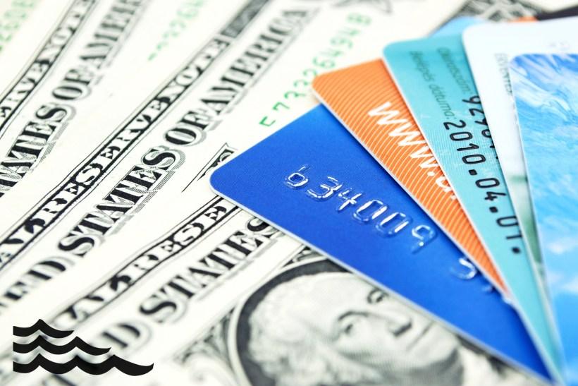 cash or credit