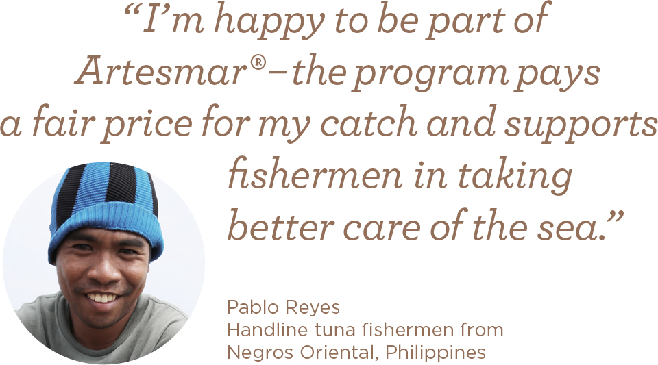 Fresh Catch Inc Philippines