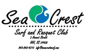 2013 Sea Crest Logo 2