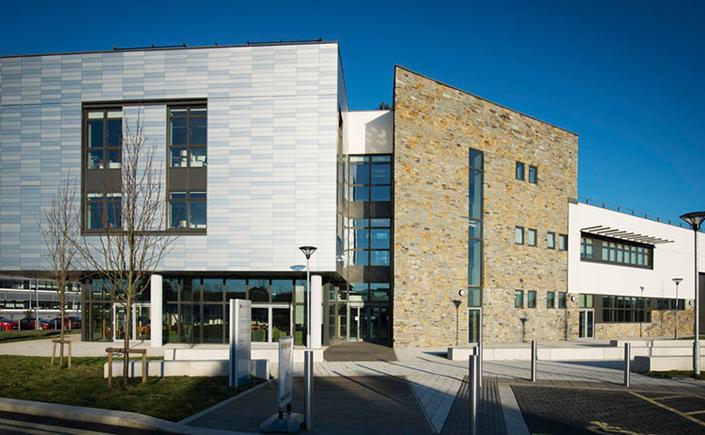 ESIS Building Penryn