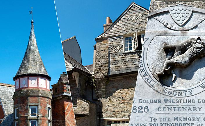 St.Columb Major Neighbourhood Plan