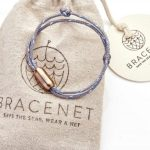 Bracenet bracelet - Baltic Sea