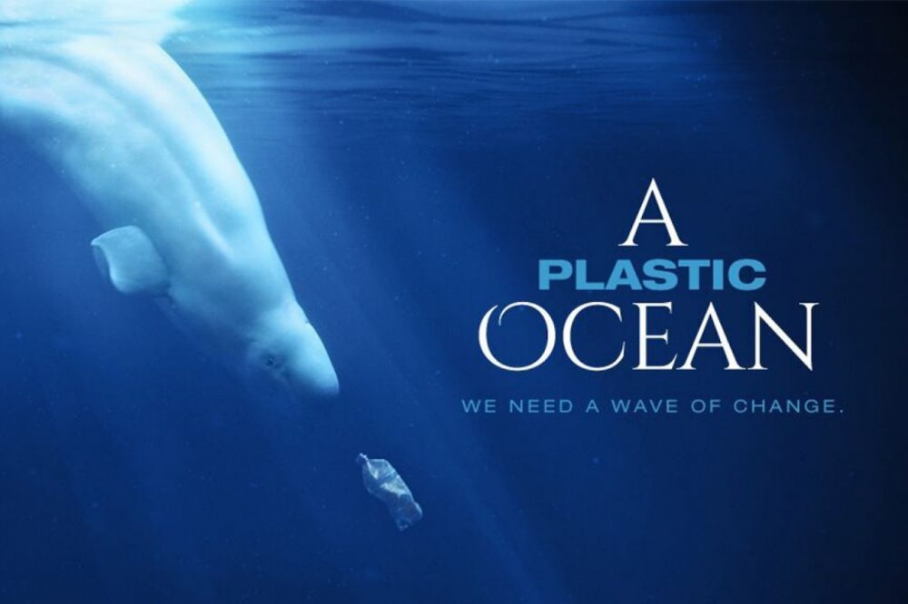 Watch A Plastic Ocean documentary