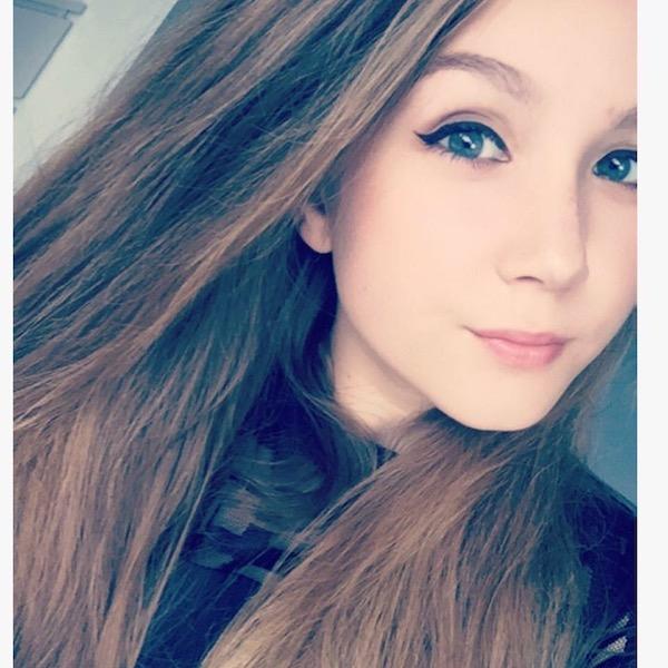 Caitlin Taylor-Robinson