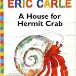 Read A House for Hermit Crab book
