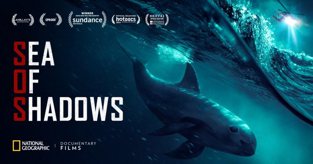 Watch Sea of Shadows film