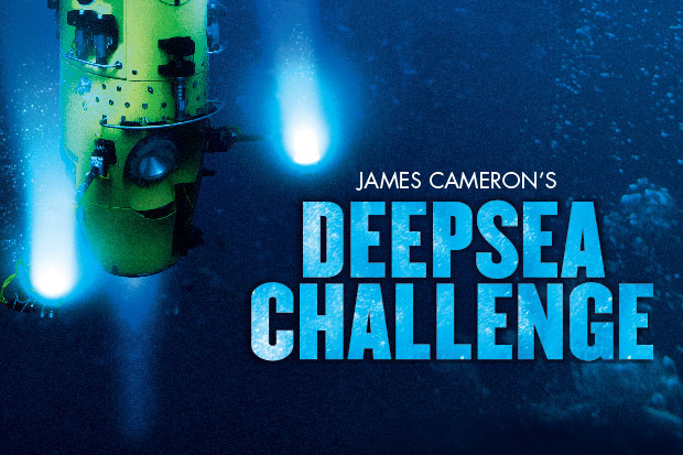Watch Deepsea challenge - a deep sea documentary
