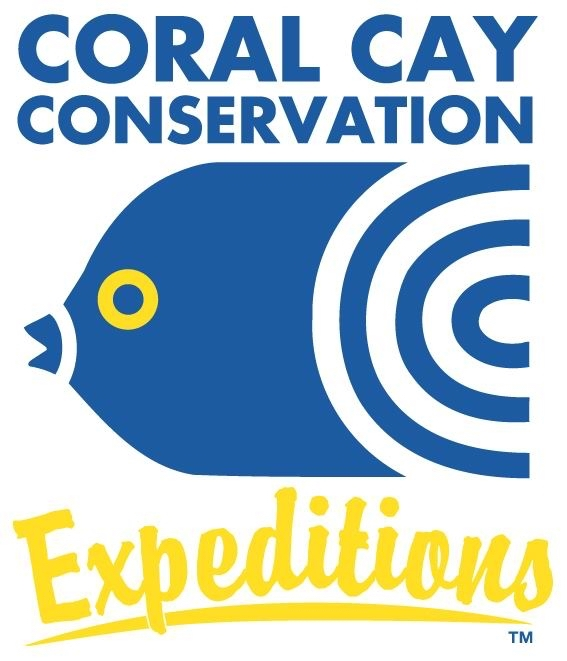 Coral Cay Conservation logo