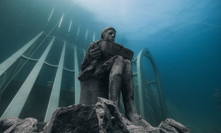 Great Barrier Reef Sculpture Park