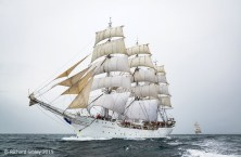 Christian Radich,Belfast tall ships race 2015,photos of tall ships