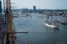 Christian Radich,Sail Amsterdam,Tall Ship