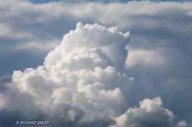 Cloud building, Antwerp Tall Ships Race 2010