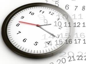 24 hour clock. 3 SEO fixes Seafoam Media blog