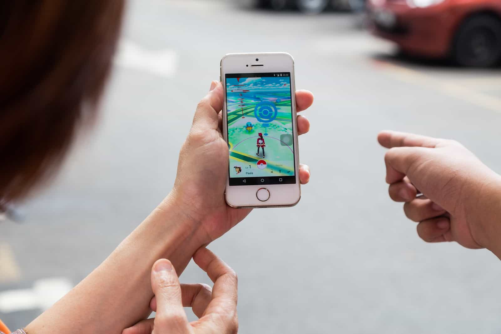 Ways to Use Pokémon Go for Local Businesses