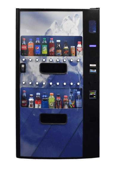 The Prosper Vending Machine gives you the power to load up with these high margin products