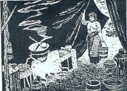 Smoke Inside the Tent (1983)