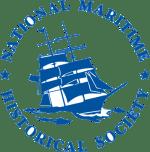 National Maritime Historical Society Logo